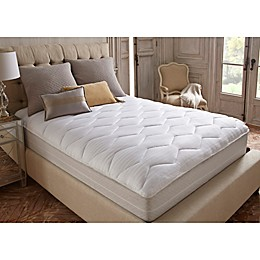 Stearns & Foster® Ultra Plush 1000-Thread-Count Twin Mattress Pad