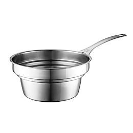 Le Creuset® Nonstick Stainless Steel Double Boiler Insert