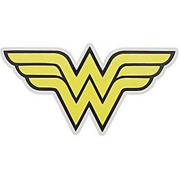 Warner Bros. Wonder Woman Outdoor Decal