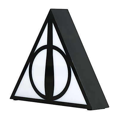 Harry Potter Deathly Hallows Novelty LED Light