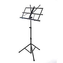 Reprize Folding Music Stand in Black