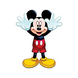Disney® Wind N Sun SkyPals Mickey Mouse Kite