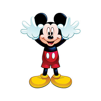 Disney® Wind N Sun SkyPals Mickey Mouse Kite