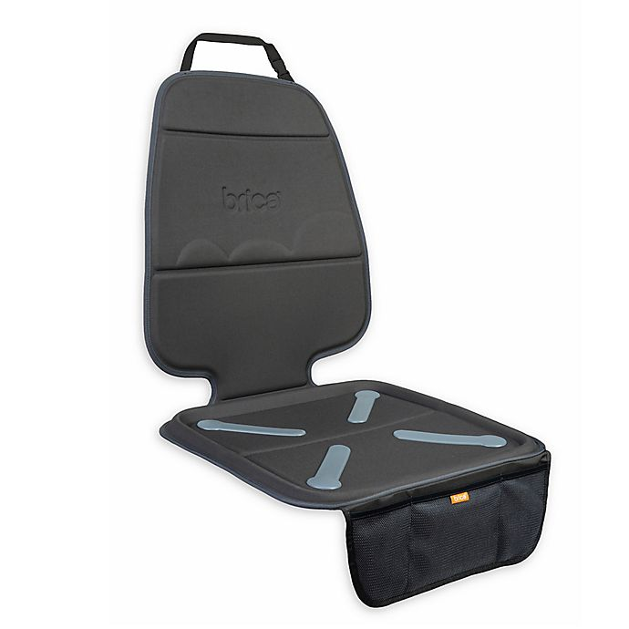 Alternate image 1 for Brica® Car Seat Guardian Plus in Grey