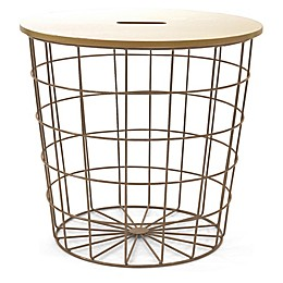 Urban Shop Wire Storage Bin
