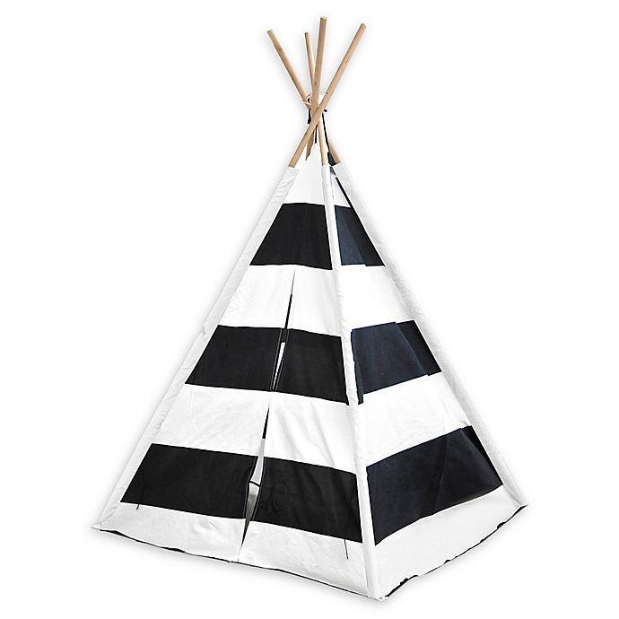 Alternate image 1 for American Kids Teepee Tent