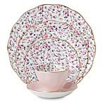 Royal Albert Rose Confetti Vintage 5-Piece Place Setting
