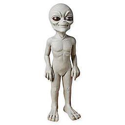 Alien 34-Inch Extra Terrestrial Statue