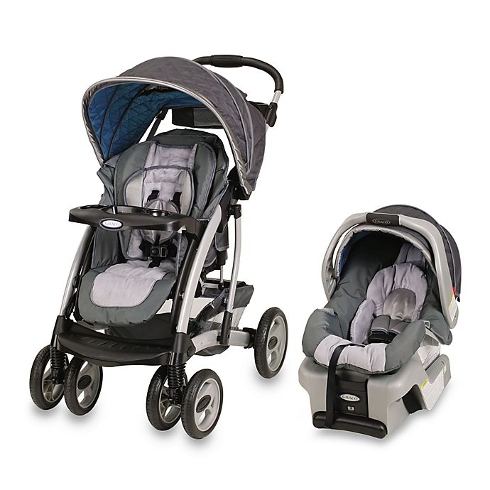 Graco Quattro Tour Reverse Travel System Pictor Bed Bath Beyond
