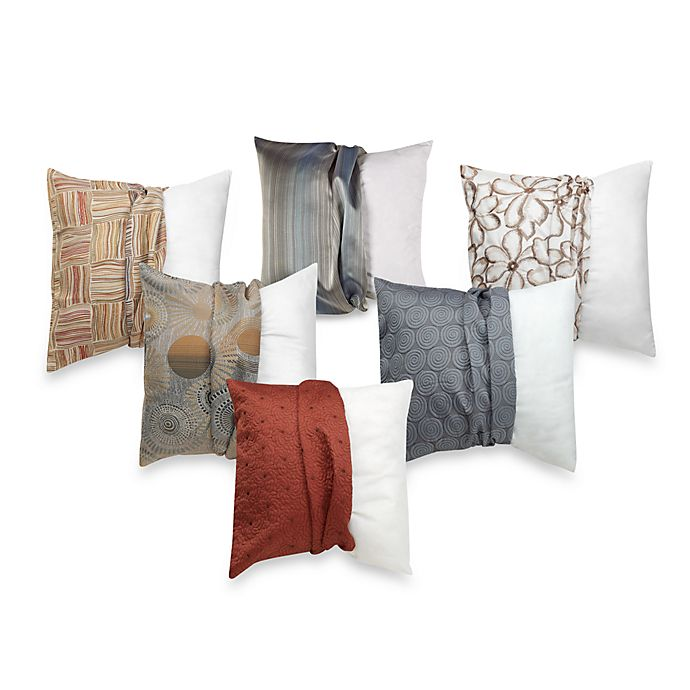 Decorative Throw Pillow Covers | Bed Bath & Beyond