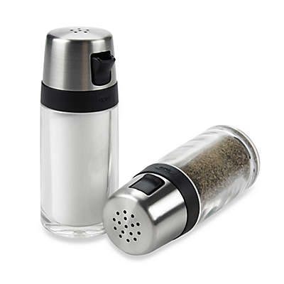 OXO Good Grips® Salt & Pepper Shaker Set