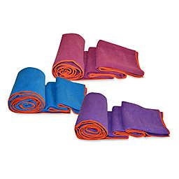 Equanimity Yoga Towels