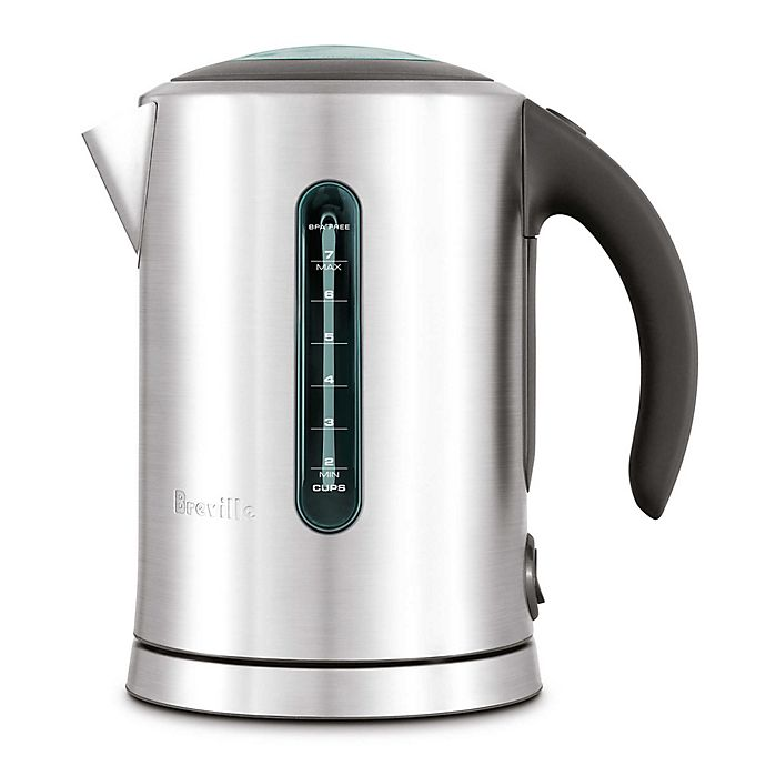 Alternate image 1 for Breville® Soft Top Pure Kettle