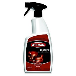 Weiman® Leather Cleaner & Polish