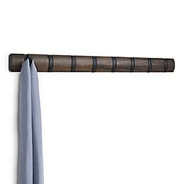 Umbra® Flip 8-Hook Rack