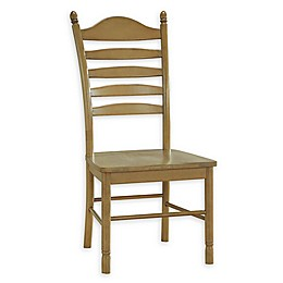 Carolina Cottage Solid Wood Whitman Dining Chair