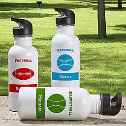 14 Sports 20 oz. Water Bottle