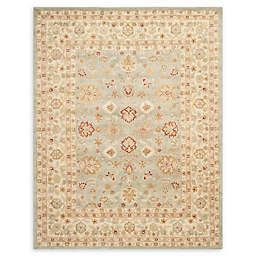 Safavieh Antiquity 9' x 12' Area Rug in Grey/Blue