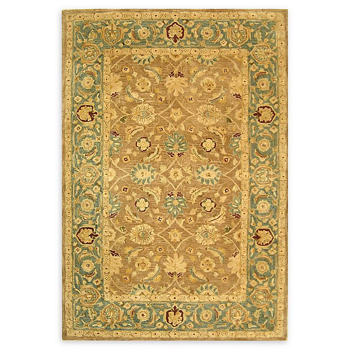Alternate image 1 for Safavieh Anatolia Dara Hand-Tufted Rug