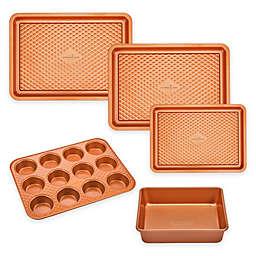 Copper Chef™ Diamond Nonstick Bakeware Collection