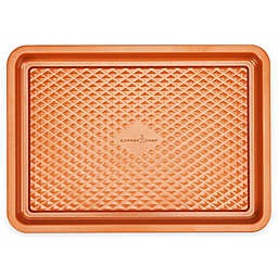 Copper Chef™ Diamond Bakeware 12-Inch x 17-Inch Nonstick Cookie Sheet