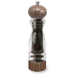 Olde Thompson Essex Salt and Pepper Mill in Gray Wash
