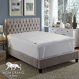 Hotel Laundry® Platinum 5-Inch Featherbed Queen Mattress Topper