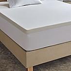 Therapedic® Visco 2-Inch Comfort Full Mattress Topper
