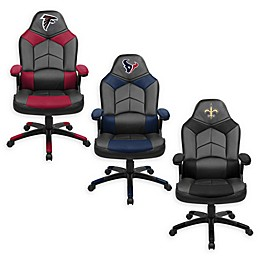 NFL Oversized Gaming Chair Collection