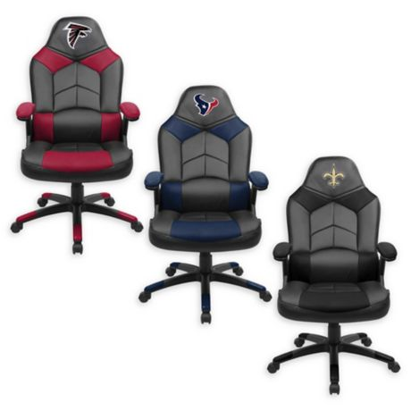Nfl Oversized Gaming Chair Collection Bed Bath Beyond