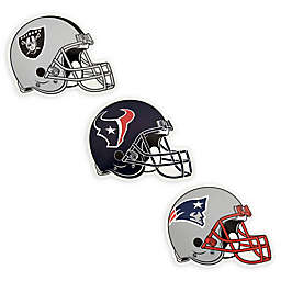 NFL Large Outdoor Helmet Graphic Decal Collection
