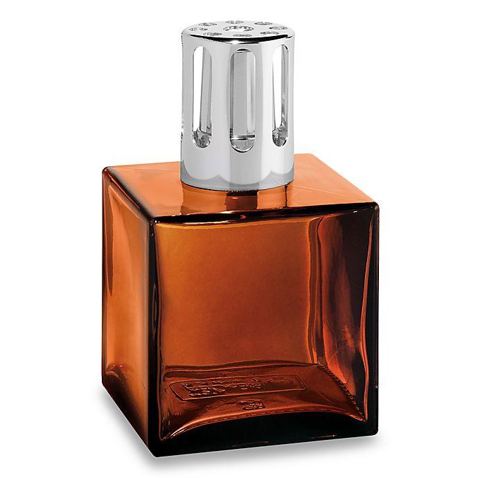 33dcdcf8587ec9 Lampe Berger Amber Cube Fragrance Lamp