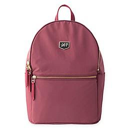 Freshly Picked City Pack Diaper Bag in Berry