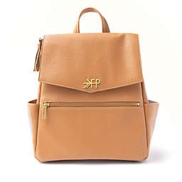Freshly Picked Classic Mini Diaper Bag in Butterscotch