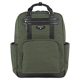 TWELVElittle Courage Backpack Diaper Bag