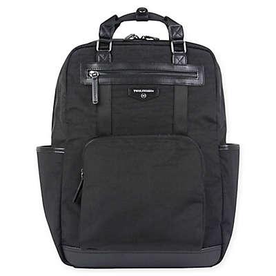 TWELVElittle Courage Backpack Diaper Bag