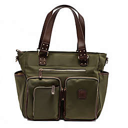 Cee Cee & Ryan Kennedy Diaper Bag