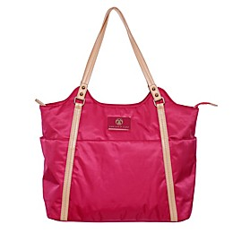 Cee Cee & Ryan Stef Diaper Bag