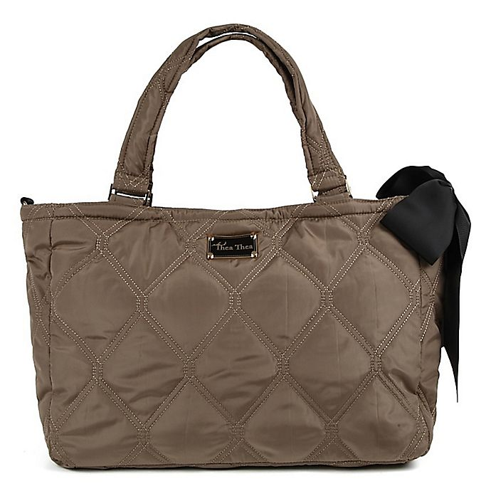 Alternate image 1 for Thea Thea Sara Diaper Bag