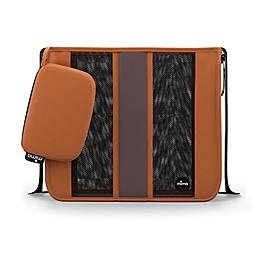Mima® Faux Leather Tote Diaper Bag