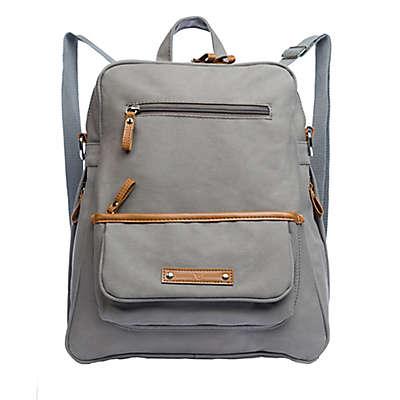 Vilah Bloom M.O.T.G. Convertible Diaper Backpack