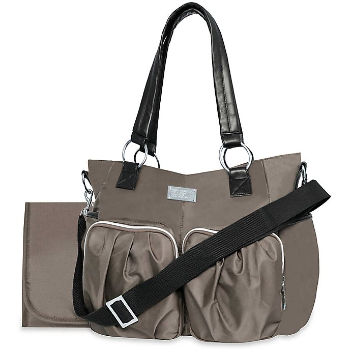 Alternate image 1 for Wendy Bellissimo™ Main Squeeze Bag