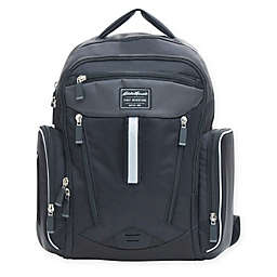 683b435082b7 Eddie Bauer® Places   Spaces Sporty Backpack Diaper Bag