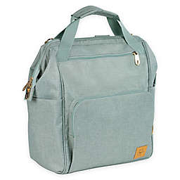Lassig Glam Goldie Backpack Diaper Bag