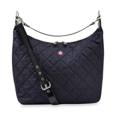 3337d1946d012 JP Lizzy Hobo Diaper Bag