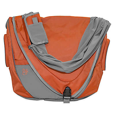 Daddy & Company Messenger Diaper Pack