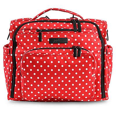 Ju-Ju-Be® B.F.F. Diaper Bag in Black Ruby