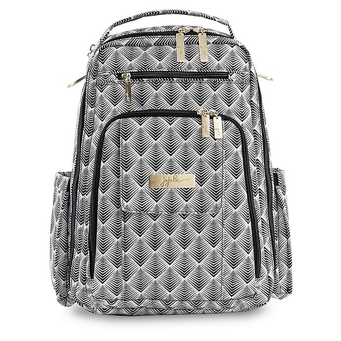 Alternate image 1 for Ju-Ju-Be® Be Right Back Backpack Style Diaper Bag in The Cleopatra