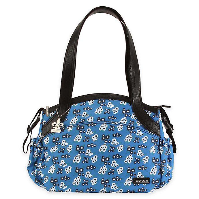 Alternate image 1 for Kalencom® Bellisima Diaper Bag