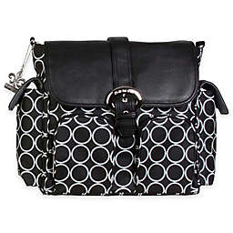 Kalencom® Double Duty Back Pack Diaper Bag